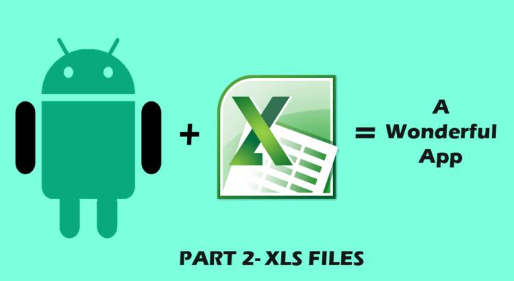 xls files