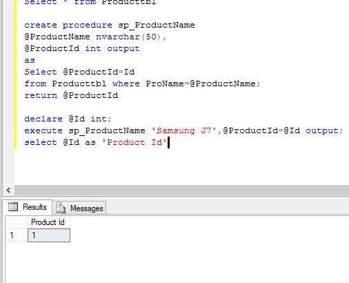 sql-stored-procedure-return-output-parameter-value 01