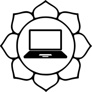 Parallel Design's mission to foster mindfulness, Lotus Laptop