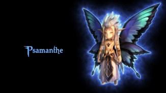Psamanthe [Dark]