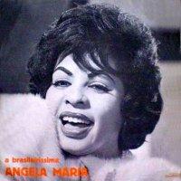 Angela Maria - A Brasileiríssima (1966)