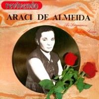 Aracy de Almeida - As Lágrimas Podem Secar (1989)