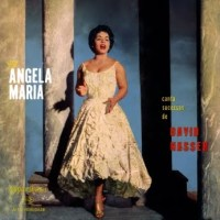 Angela Maria - Canta Sucessos de David Nasser (1959)