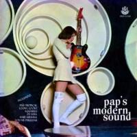 Papudinho - Pap's Modern Sound (1970)