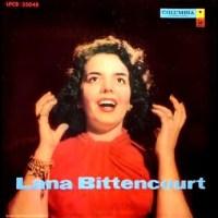 Lana Bittencourt (1957)
