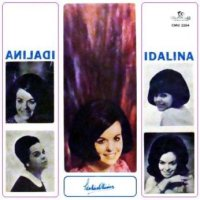 Idalina de Oliveira - Idalina (1964)