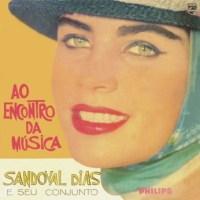 Sandoval Dias e Seu Conjunto - Ao Encontro da Música (1960)