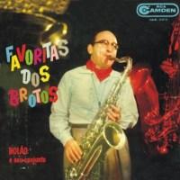 Bolão e Seu Conjunto - Favoritas dos Brotos (1961)