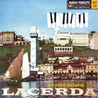 Carlos Lacerda - Um Piano da Bahia (1963)