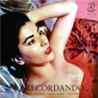 Jorge Henrique, Alan Gordon e Hugo Lander - Recordando (1958)