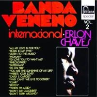 Erlon Chaves e Sua Banda Veneno - Banda Veneno Internacional 2 (1973)