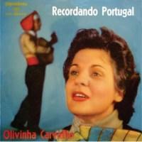 Olivinha Carvalho - Recordando Portugal (1958)