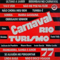 Rio, Carnaval e Turismo (1977)