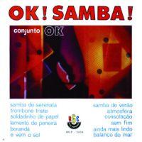 Conjunto OK - OK! Samba! (1964)