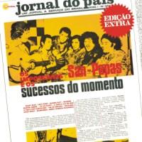 Os Impossiveis San Papas - Edicao Extra (1972)