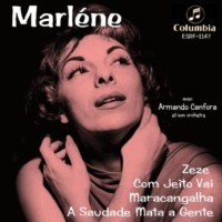 Marlene - EP Columbia
