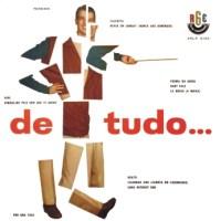 Pocho e Conjunto RGE - De Tudo... Um Pocho (1961)