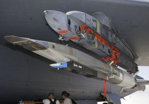 WaveRaider x-51 Vuelo de prueba paralocos
