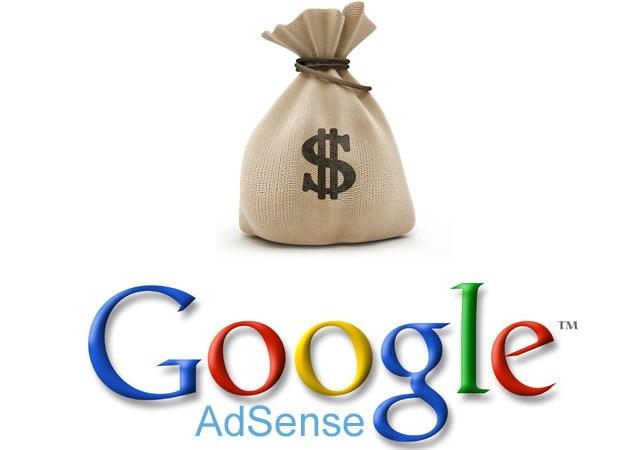 Ganar de 10 a 50 dolares diarios con AdSense