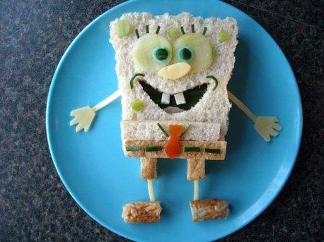 La manera perfecta para que los niños disfruten comiendo