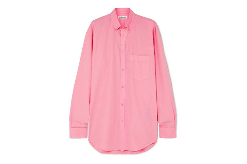 b0e63b8a386d Μεταξωτό πουκάμισο 728€ Matchesfashion.com. Colville