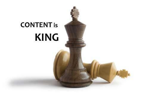 Το Περιεχόμενο Είναι Βασιλιάς