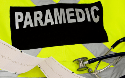 10 Things You Should Know Before You Become A Paramedic
