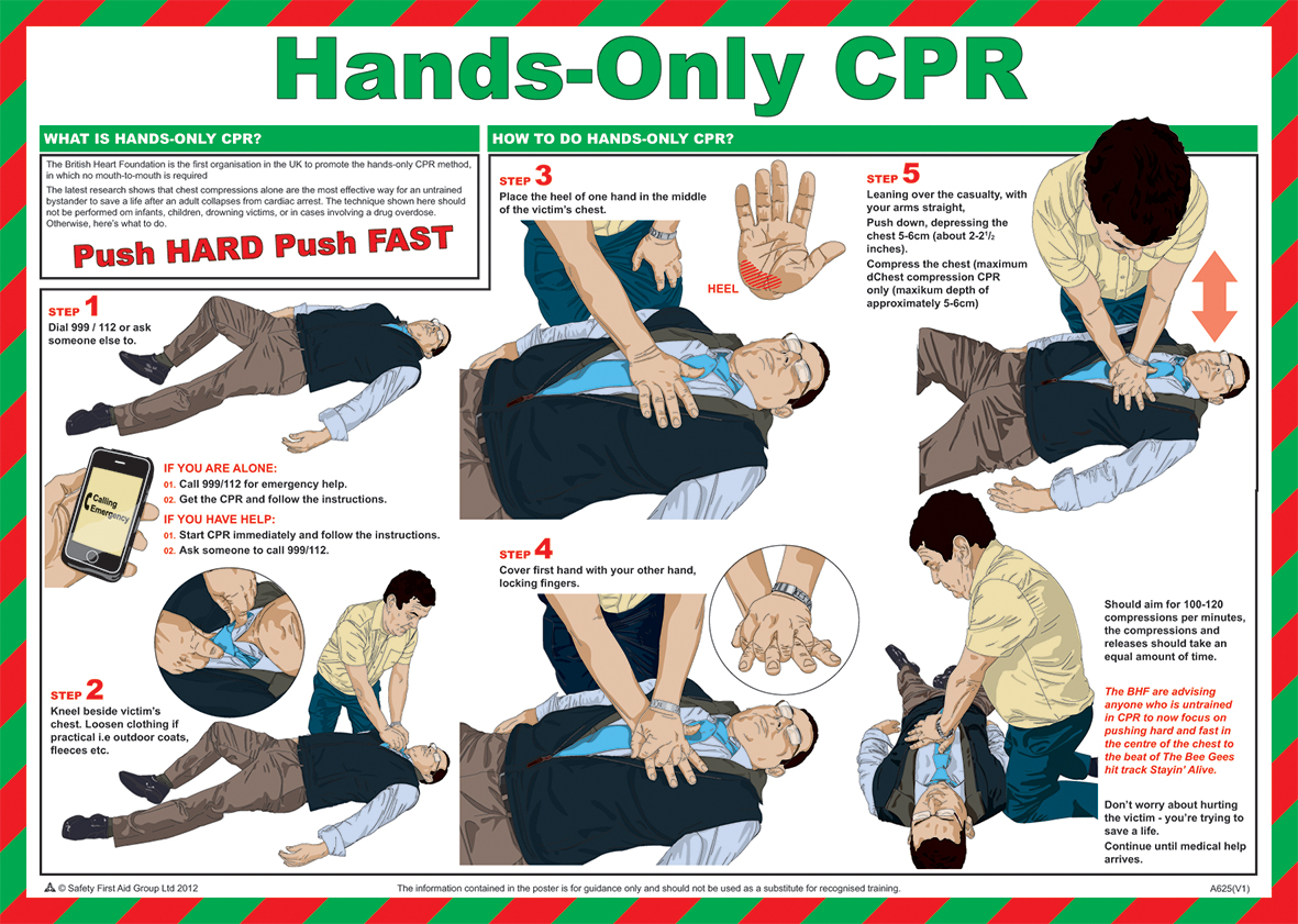 This is a picture of Impertinent Printable Pocket First Aid Guide