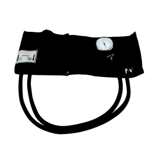 Sphygmomanometer, Large Adult, Nylon Cuff