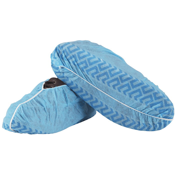Shoe Covers Non-Skid 300 count case