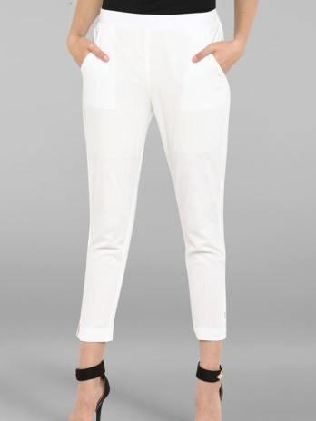 Pants and Plazzo