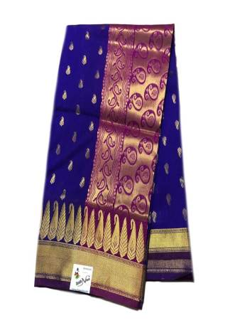 Paithani Design