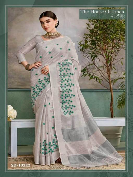 Saree Pure Silk Cotton