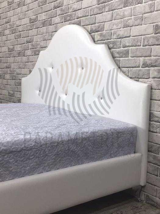 """Двуспальная кровать """"Attico"""""""