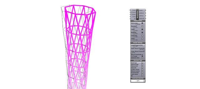 Karamba_Structural tubes1