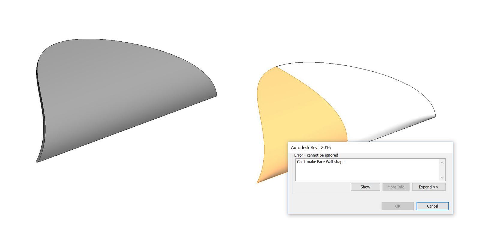 Rhino to Revit workflow | parametricmonkey