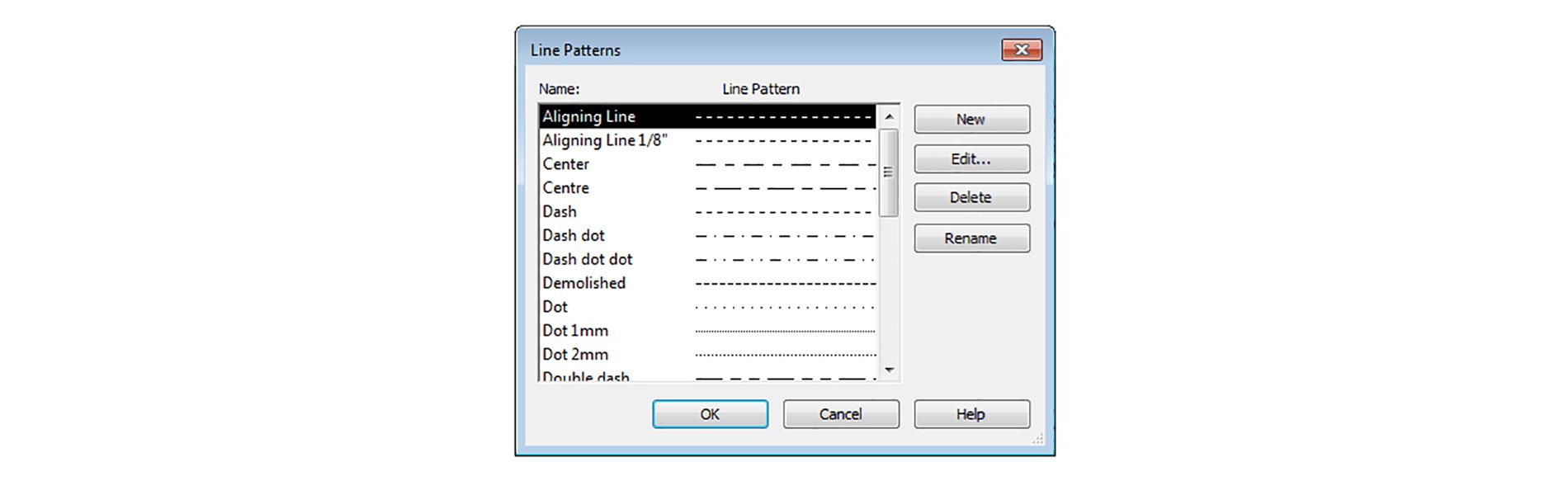 Detailing in revit parametricmonkey revitlinepatterns1900x600 biocorpaavc Choice Image