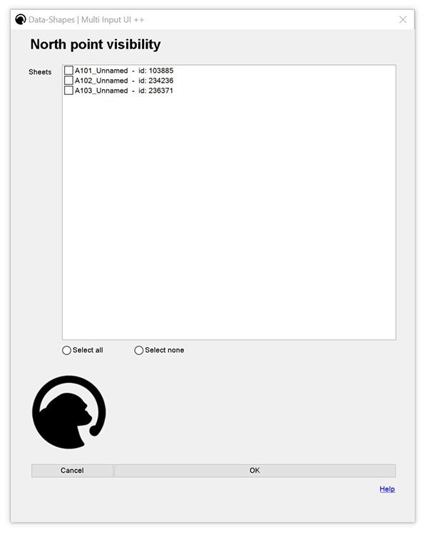 Data|Shapes UI