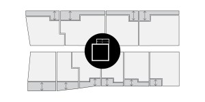 Balcony Area and Depth with Dynamo