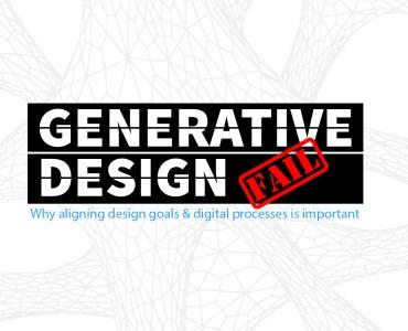 Generative Design Fail
