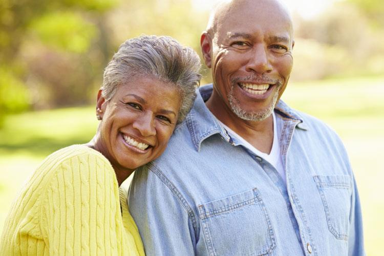Dating At 70