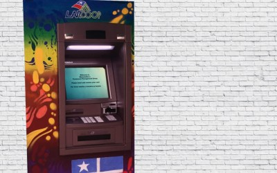 Paramount Enters into ATM Management Agreement Through its Sharenet Subsidiary with LarCoop in Puerto Rico
