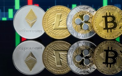 Paramount Launches Cryptocurrency Initiative, Rolls Out 45 Crypto ATMs in Chicago and Virginia