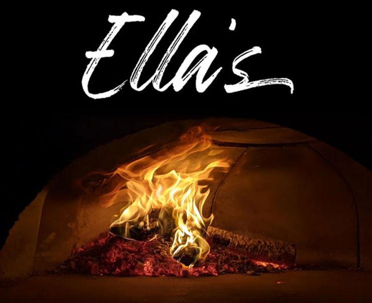 Make a Reservation at Ella's