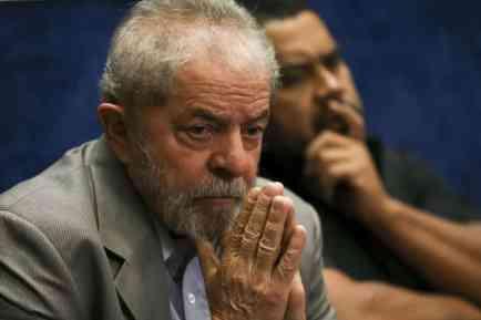Image result for TRF-4 nega recurso de Lula para anular provas de processo