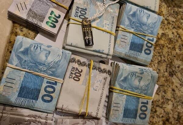 Grupo suspeito de desviar R$ 1,5 bilhão em negociações com criptomoedas é alvo da PF