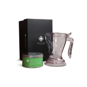 Moncloa Tea Boutique - kit