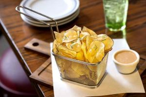 sweet chips