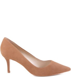 3 – Scarpin honey bamboo da Schutz R$ 320,00