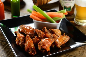 Chicken Wings Sheridans